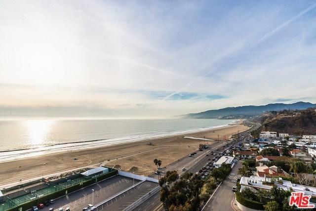 101 Ocean Ave #B300, Santa Monica, CA 90402