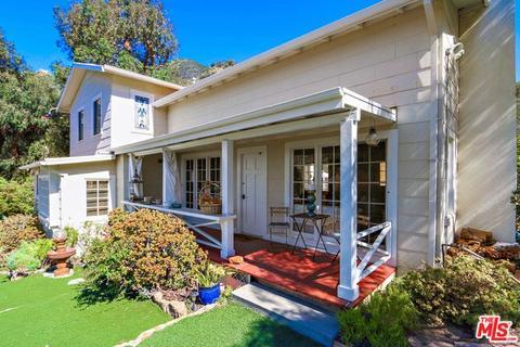 3006 Las Flores Canyon Rd, Malibu, CA 90265