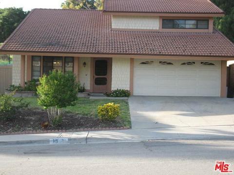 19 Canyon Rim Rd, Pomona, CA 91766