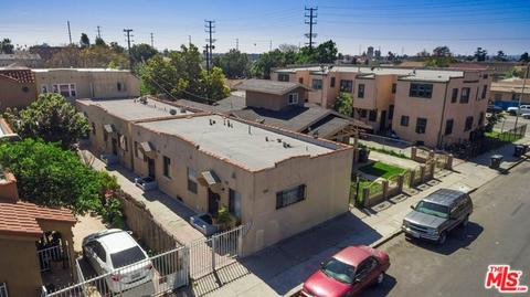 722 W 43rd St, Los Angeles, CA 90037