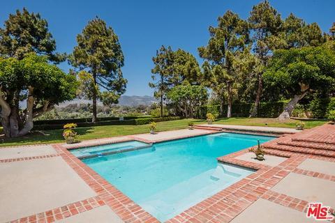 29427 Bluewater Rd, Malibu, CA 90265