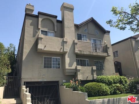 852 N Poinsettia Pl #4, Los Angeles, CA 90046