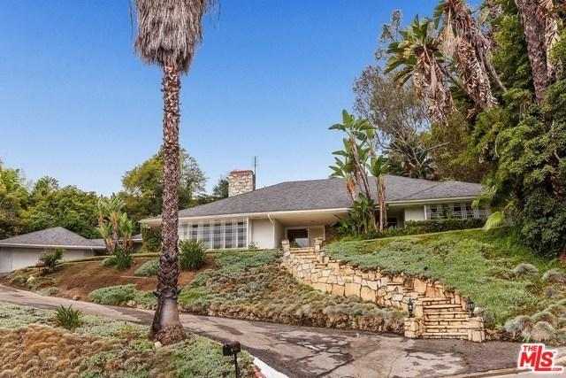 1087 Marilyn Dr, Beverly Hills, CA 90210