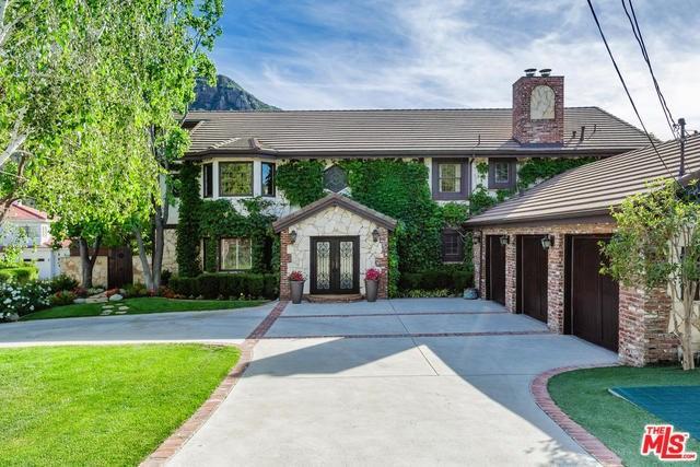 29940 Triunfo Dr, Agoura Hills, CA 91301