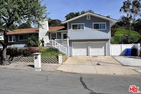 3384 Pembridge St, Thousand Oaks, CA 91360