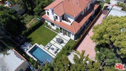 534 N Sierra Bonita Ave, Los Angeles, CA 90036