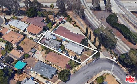 725 Judson St, Los Angeles, CA 90033