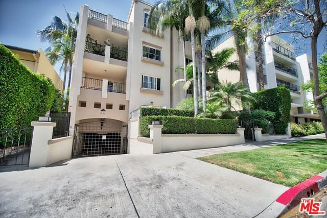 1323 N Sweetzer Ave #302, West Hollywood, CA 90069