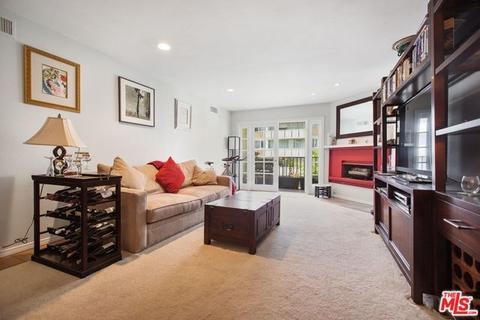 1230 Horn Ave #516, West Hollywood, CA 90069