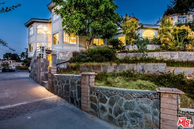 1900 Peterson Ave, South Pasadena, CA 91030