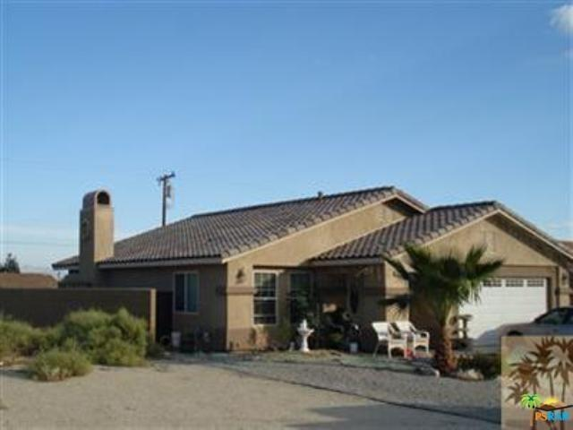 13122 Via Real, Desert Hot Springs, CA 92240