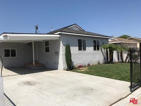1433 W School St, Compton, CA 90220