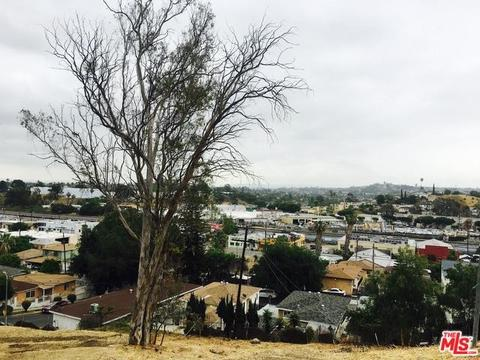 2738 Adkins, Los Angeles, CA 90032