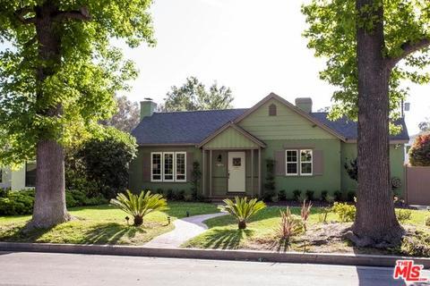 4641 Van Noord Ave, Sherman Oaks, CA 91423