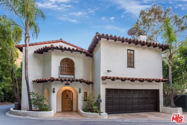 1723 Viewmont Dr, Los Angeles, CA 90069