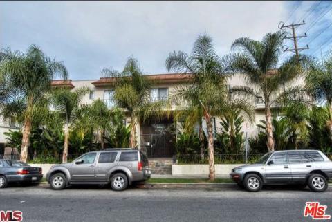 5703 La Mirada Ave, Los Angeles, CA 90038