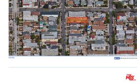 552 N Hobart, Los Angeles, CA 90004