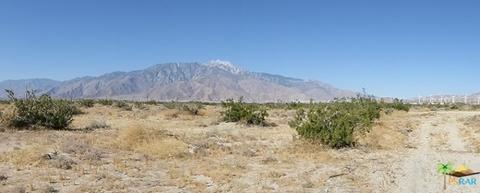 0 Atlantic Ave, Desert Hot Springs, CA 92240