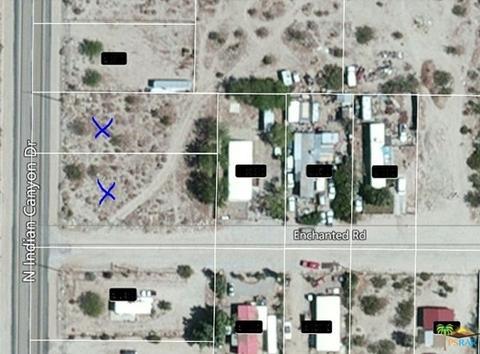1 N Indian Canyon Dr, Desert Hot Springs, CA 92240