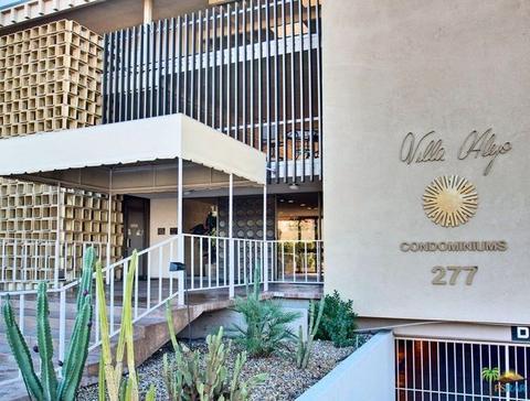 277 E Alejo Rd #P8, Palm Springs, CA 92262