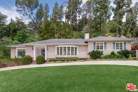 1165 Coldwater Canyon Dr, Beverly Hills, CA 90210