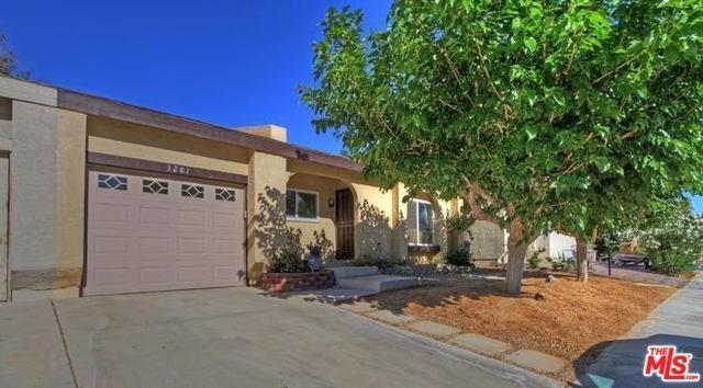 3281 N Sandspring Dr, Palm Springs, CA 92262
