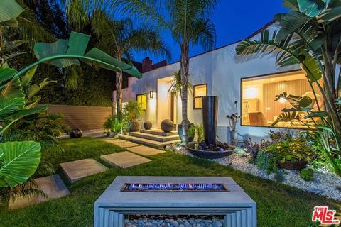 648 N Crescent Hts, Los Angeles, CA 90048