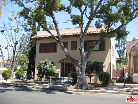 2134 Magnolia Ave, Los Angeles, CA 90007
