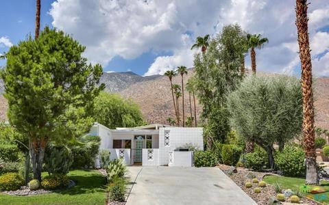 2303 S Calle Palo Fierro, Palm Springs, CA 92264