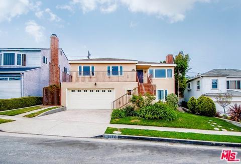 4654 Mioland Dr, Los Angeles, CA 90043