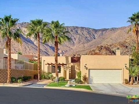 2863 Greco Ct, Palm Springs, CA 92264