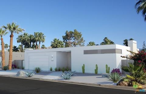 229 E Morongo Rd, Palm Springs, CA 92264