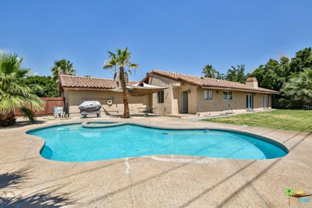2406 N Whitewater Club Dr, Palm Springs, CA 92262