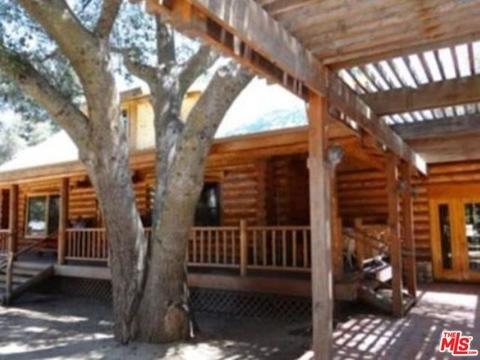 30001 Chihuahua Valley Rd, Warner Springs, CA 92086
