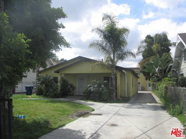 1818 W 49th St, Los Angeles, CA 90062