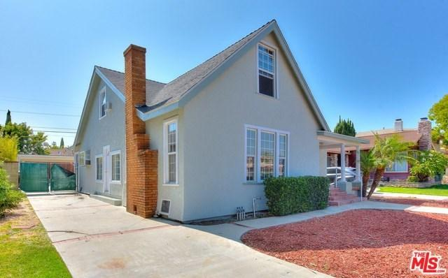 5439 Chesley Ave, Los Angeles, CA 90043