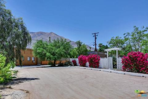 2393 N Palm Canyon Dr, Palm Springs, CA 92262