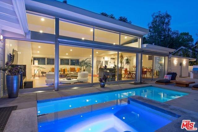 2640 Hutton Dr, Beverly Hills, CA 90210