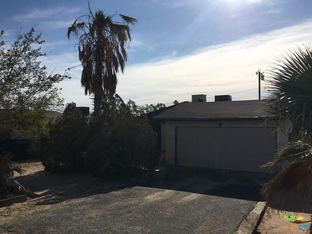 5585 Chia Avenue, 29 Palms, CA 92277