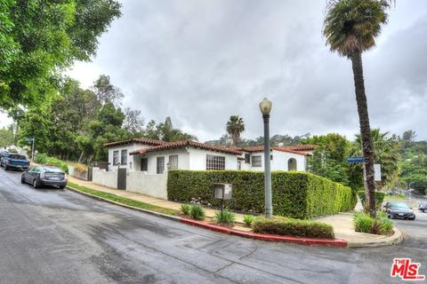 3055 Hollycrest Dr, Los Angeles, CA 90068