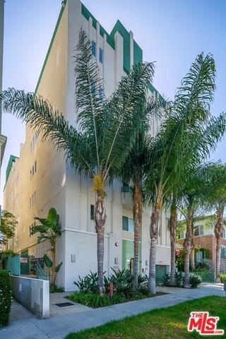 906 S Serrano Ave #402, Los Angeles, CA 90006