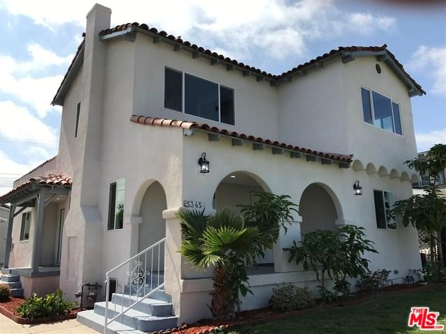 5345 Brynhurst Ave, Los Angeles, CA 90043