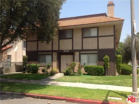 300 N Electric Ave, Alhambra, CA 91801