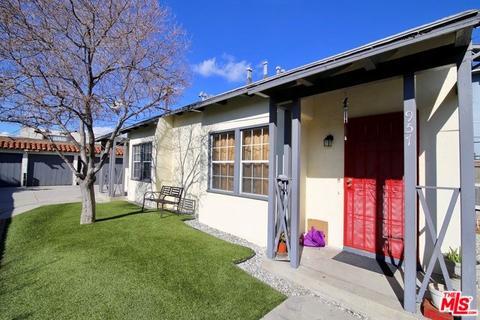 955 N Normandie Ave, Los Angeles, CA 90029