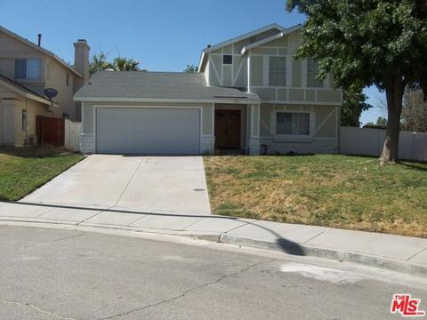 4381 Silverado Ct, Rosamond, CA 93560
