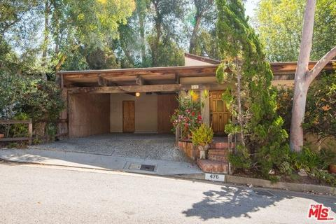 476 N Greencraig Rd, Los Angeles, CA 90049