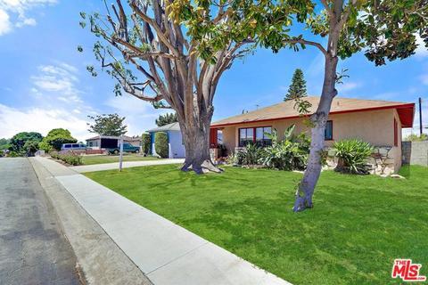 2912 Blaisdell Ave, Redondo Beach, CA 90278
