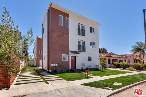 1846 S Curson Ave, Los Angeles, CA 90019