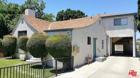11433 Hatteras St, North Hollywood, CA 91601
