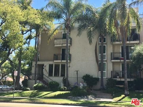 1885 Veteran Ave #206, Los Angeles, CA 90025